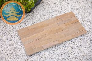 Yellow Sandstone Culture Stone